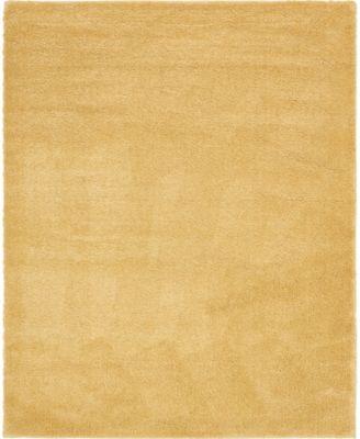 Uno Uno1 Yellow 8' x 10' Area Rug