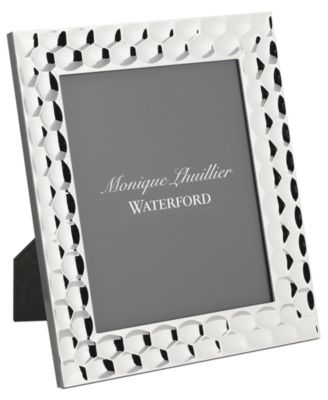 "Monique Lhuillier Waterford Picture Frame, Atelier 8"" x 10"""