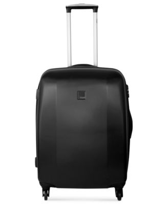 Titan Edge Suitcase 24 Rolling Hardside Spinner Upright