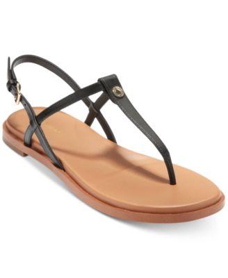 Cole Haan Flora Flat Sandals \u0026 Reviews