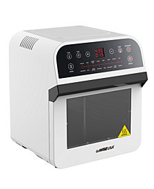 Gowise USA 12.7-Qt 15-in-1 Air Fryer Oven with 10 Accessories