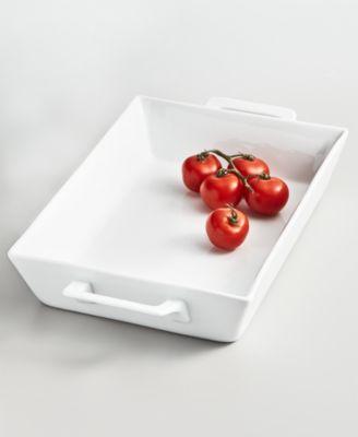 Whiteware Lasagna Baker, Created for Macy's