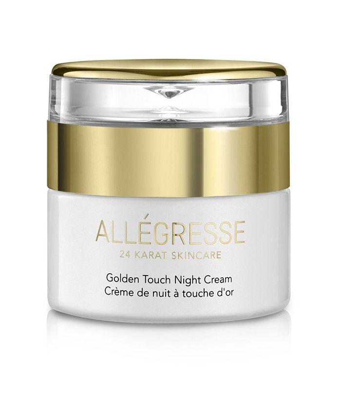 Allegresse 24 Karat Skin Care -