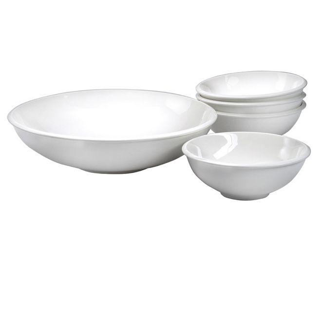 Craft Kitchen Serve Bowl Set