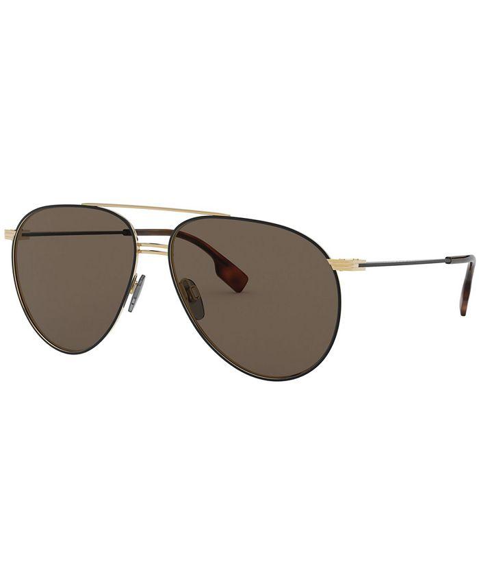 Burberry - Sunglasses, BE3108 60