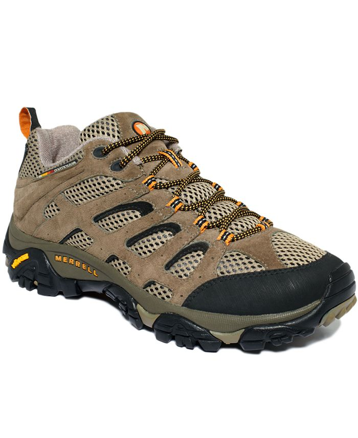 Merrell - Shoes, Moab Ventilator Lace Up Shoes