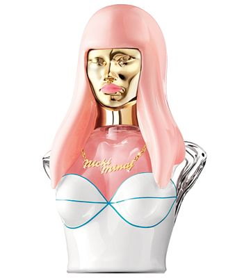 Pink Friday Nicki Minaj Fragrance Collection