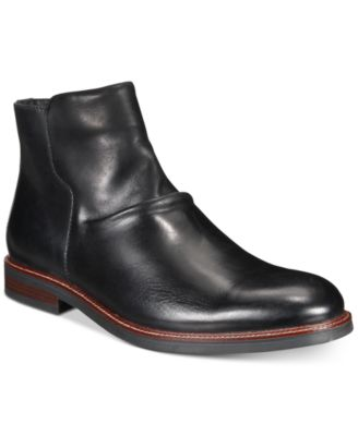 Alfani Arlen Leather Boots, Created for