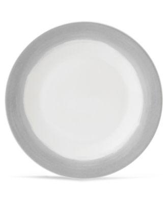 Vera Wang Wedgwood Dinnerware, Simplicity Ombre Salad Plate