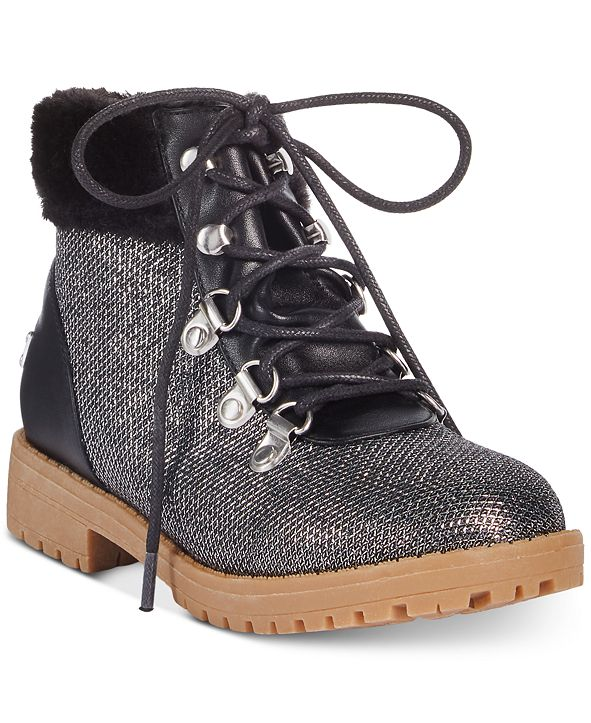 Juicy Couture Juicy Alpine Youth Boots