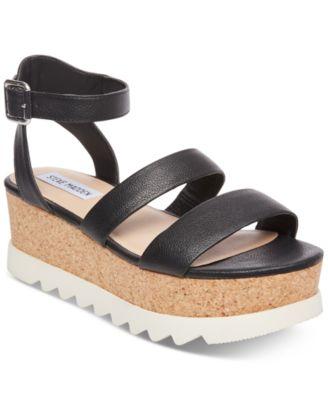 Kirsten Sport Flatform Sandals