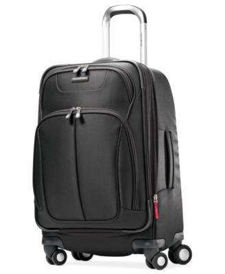 "CLOSEOUT! Samsonite Hyperspace 26"" Spinner Suitcase"
