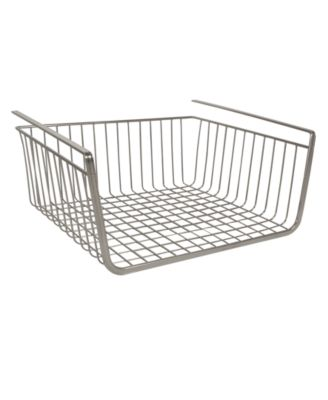 Interdesign Basket, Under Shelf