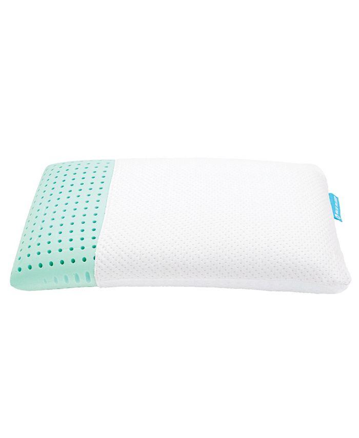 Blu Sleep - Bio Aloe Queen High Profile Pillow