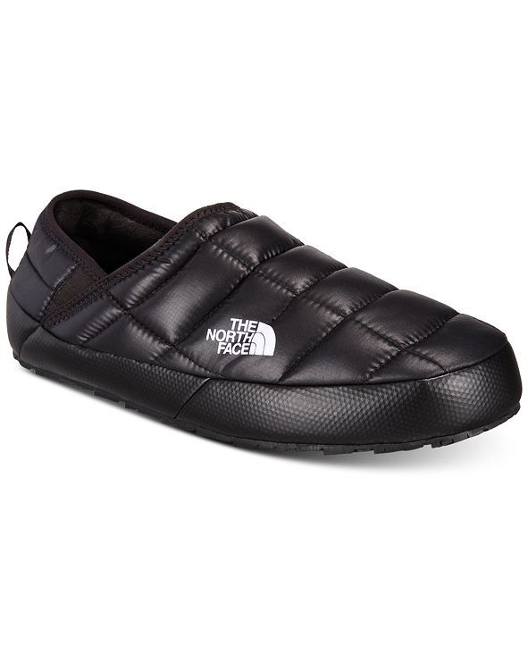 The North Face Men's ThermoBall Traction Mules