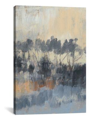 Paynes Treeline I by Jennifer Goldberger Gallery-Wrapped Canvas Print - 26