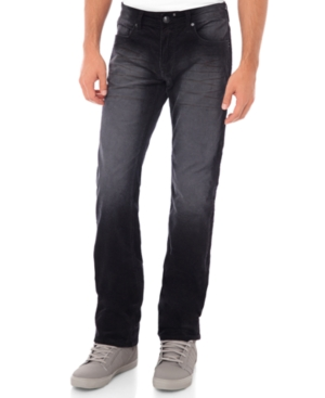 Buffalo David Bitton Jeans, Slim Fit Six Jeans