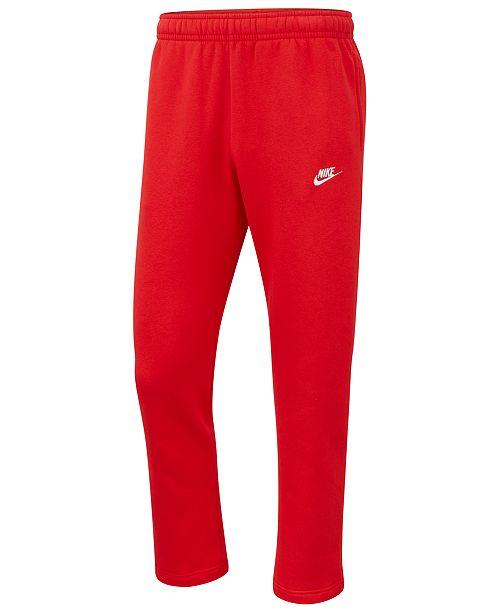 Men's Sportswear Club Fleece Sweatpants