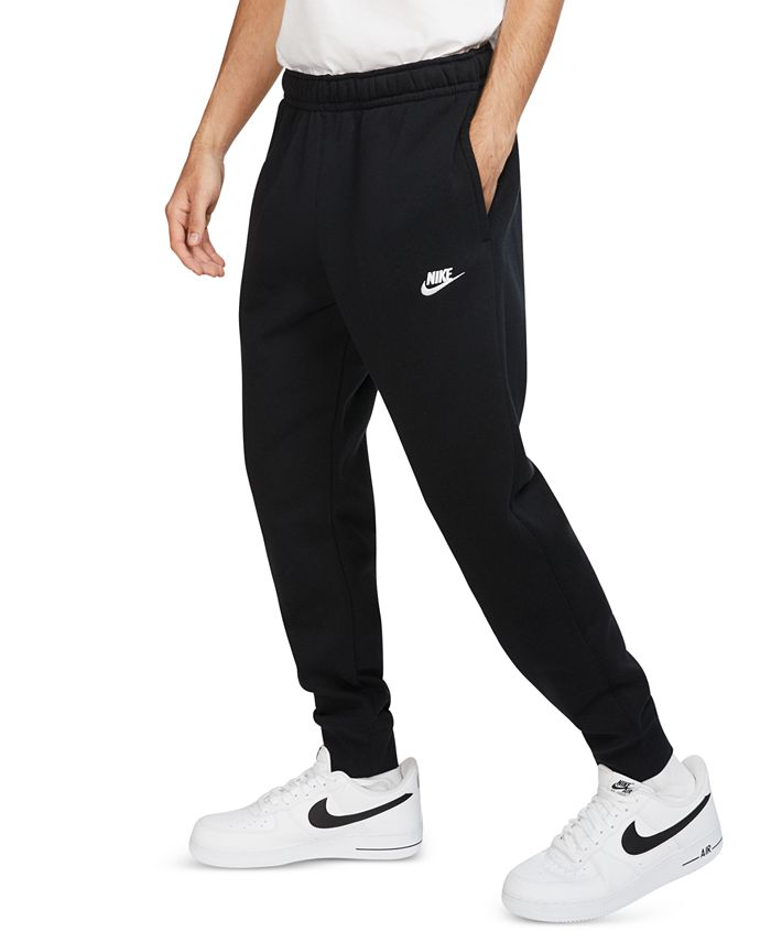 Nike - Men's Club Fleece Joggers