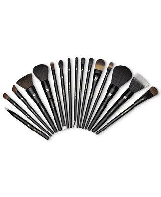 Lancu00f4me Make-up Brush Collection - Makeup - Beauty - Macyu0026#39;s
