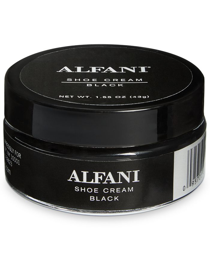 Alfani - Shoe Cream