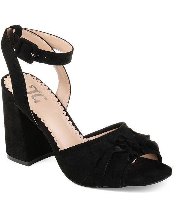 Journee Collection Women's Becca Heels