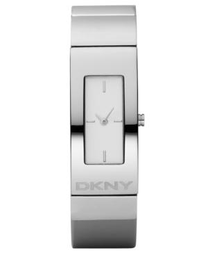 Dkny Watch Women S Stainless Steel Bracelet Ny4623