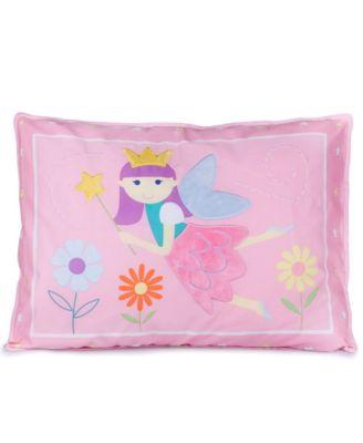 Fairy Princess Pillow Sham