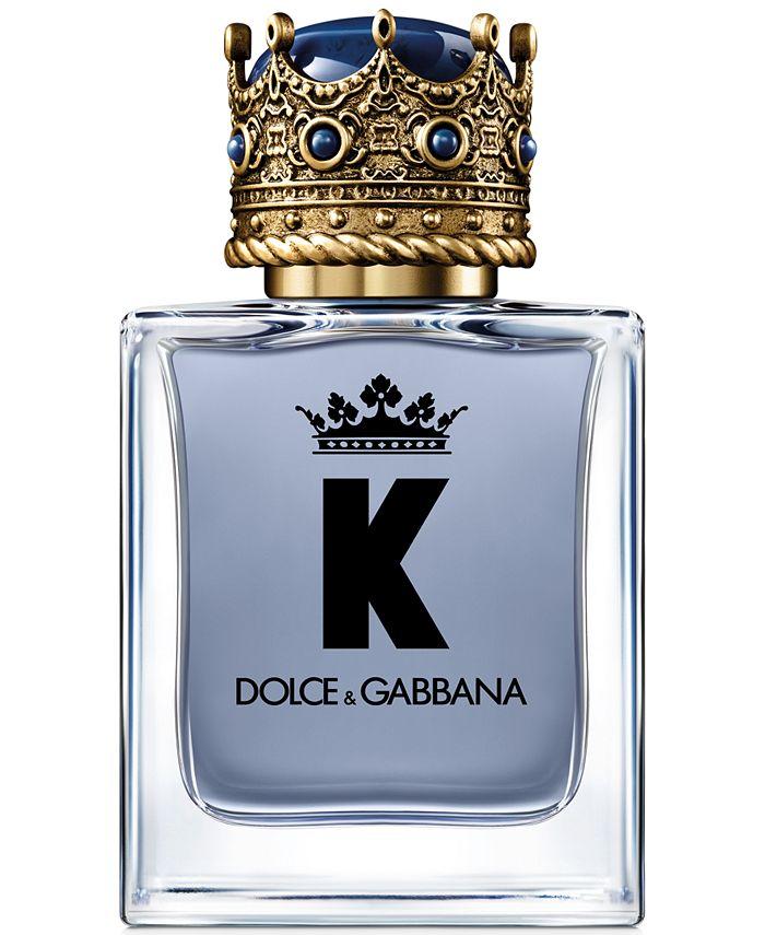 Dolce & Gabbana - DOLCE&GABBANA Men's K Eau de Toilette Spray Collection