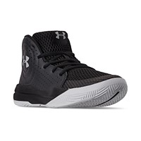Under Armour Boys Jet 2019 Basketball Sneakers Deals