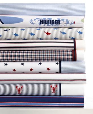 Tommy Hilfiger Bedding Collections - Macy's