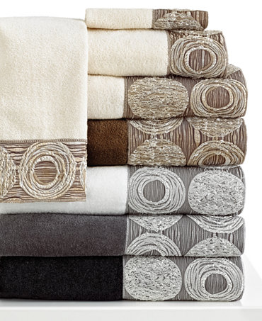 Avanti Bath Towels Galaxy Collection Bath Towels Bed