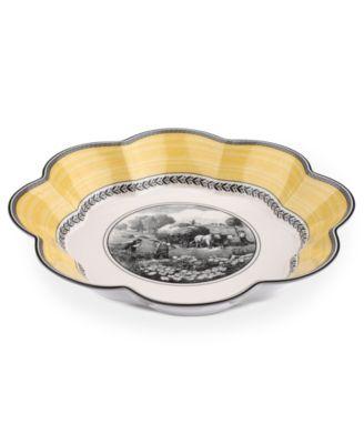 Villeroy & Boch Dinnerware, Audun Charm Large Bowl