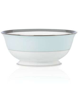 kate spade new york Parker Place Serving Bowl