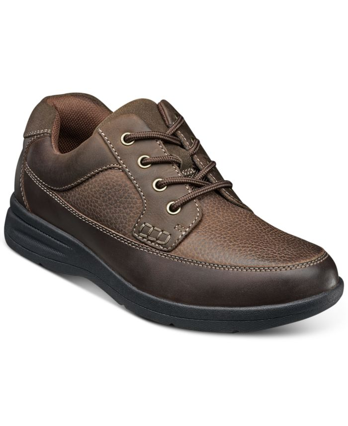Nunn Bush Men's Cam Lightweight Oxfords & Reviews - All Men's Shoes - Men - Macy's