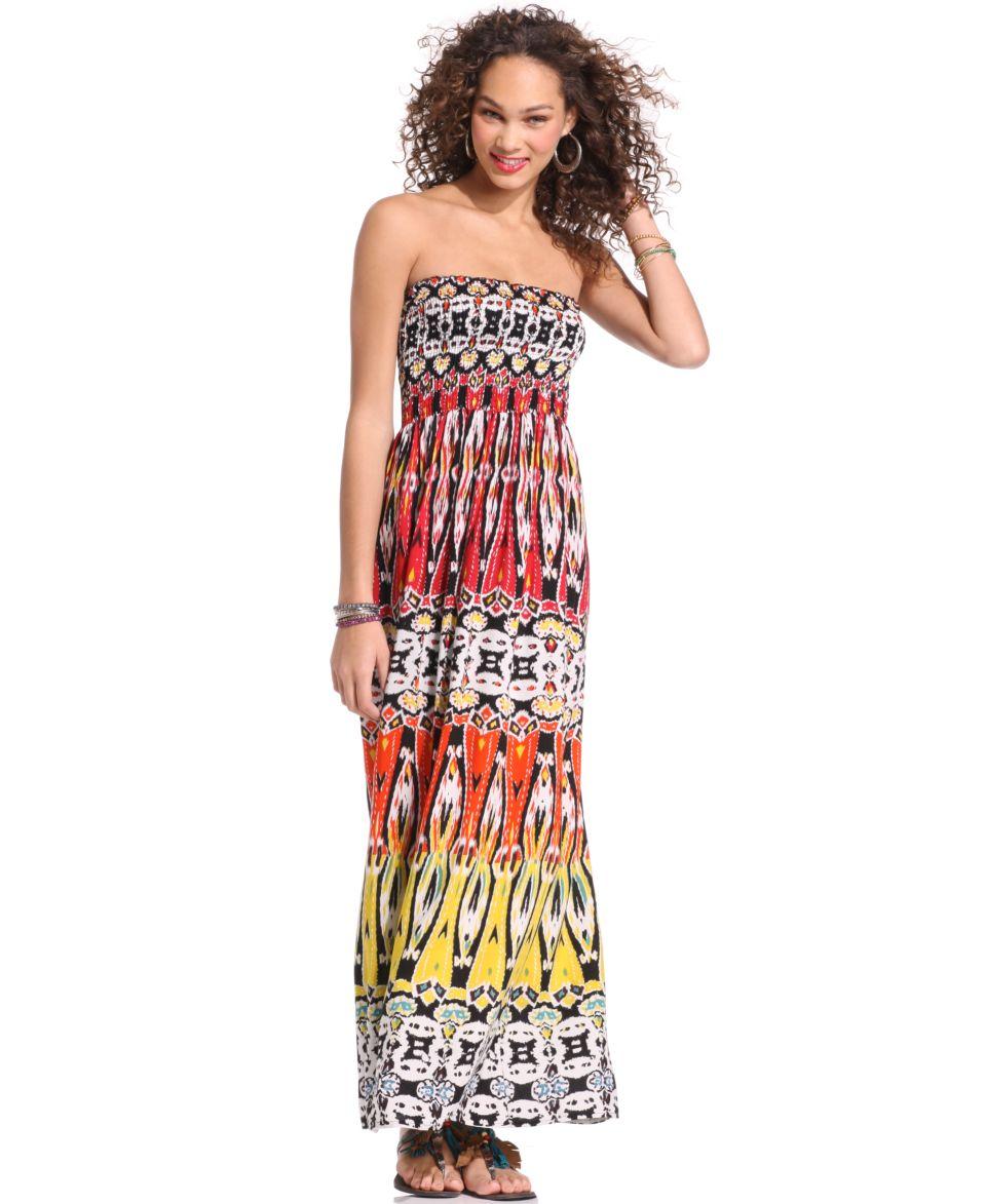 b61484342820 Angie Juniors Dress