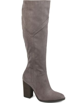 Kyllie Extra Wide Calf Boots