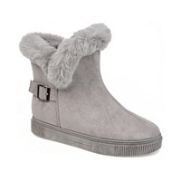 Deals on Journee Collection Womens Sibby Winter Boots