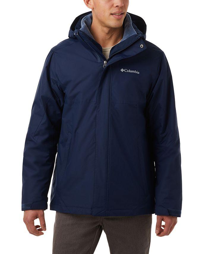 Columbia - Men's Eager Omni-Shield Jacket