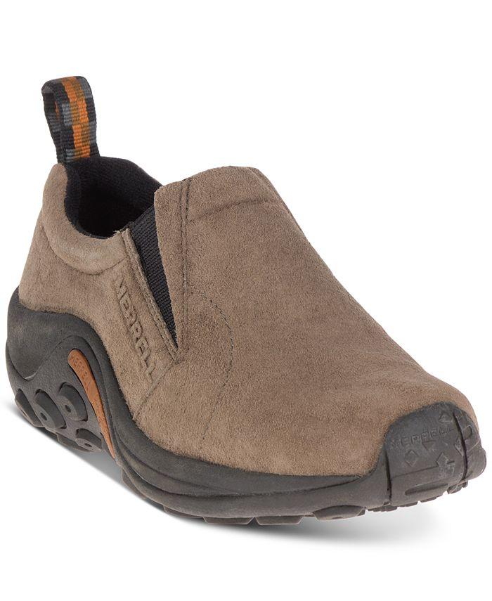 Merrell - Women's Jungle Moc Slip-On Shoes