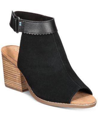 TOMS Grenada Dress Sandals \u0026 Reviews