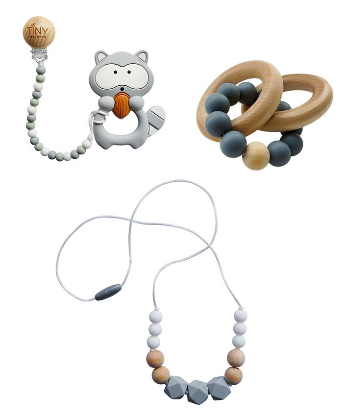 Tiny Teethers Designs -