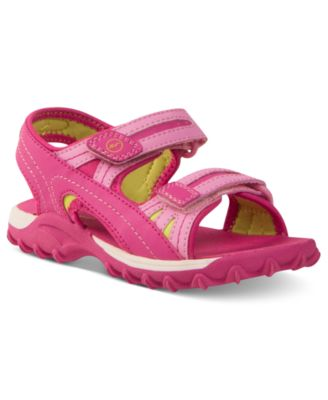 Stride rite kids shoes girls or little girls zulie sport sandals