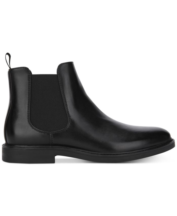 Unlisted Kenneth Cole Men's Peyton Chelsea Boots & Reviews - All Men's Shoes - Men - Macy's