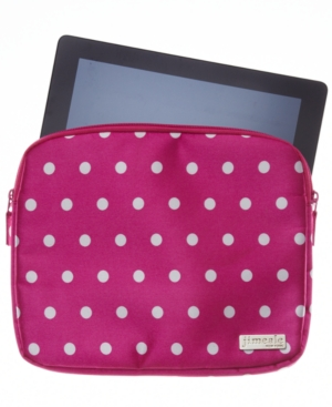 Jimeale Handbag, iPad Sleeve