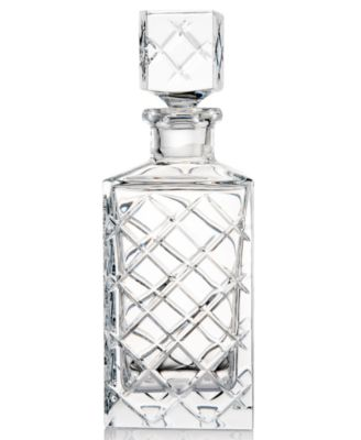 Trump Home Barware, Briarcliff Decanter