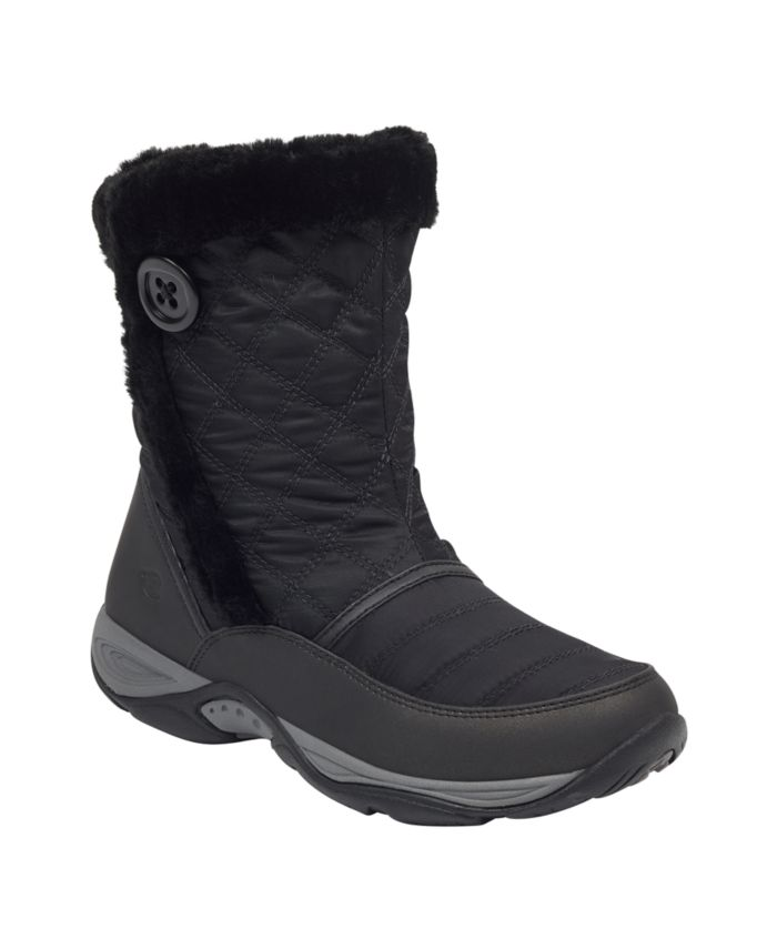 Easy Spirit Exposure Cold-Weather Boots & Reviews - Boots - Shoes - Macy's