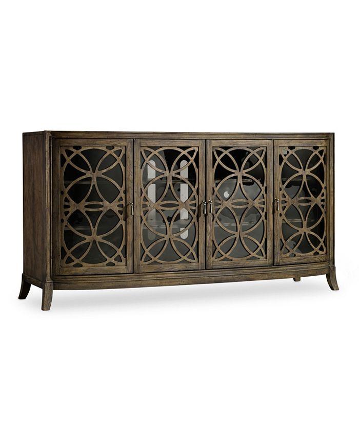 Hooker Furniture - Melange Sloan Console