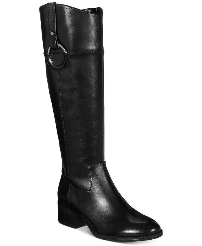 Alfani - Women's Bexleyy Riding Boots