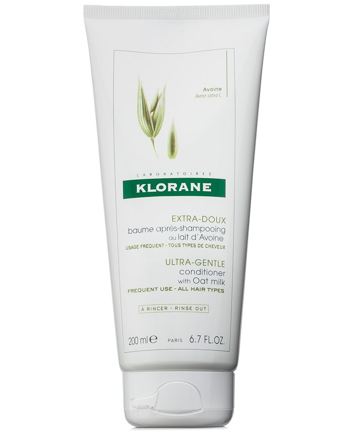 Klorane - Conditioner With Oat Milk, 6.7-oz.